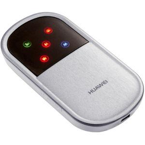 Huawei E5836 WiFi 3G Router