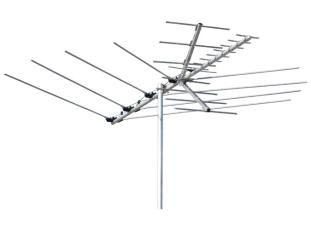 Antena de TV Externa
