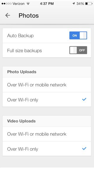 google-photos-auto-backup